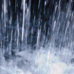 ゲリラ豪雨にパソコンが濡れてしまった!復活させるには?