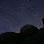 α5100と最強の単焦点レンズで綺麗な星空が撮影できた!