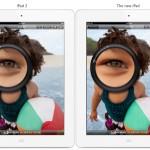 iPad Airのおすすめー画面が綺麗