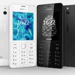 Nokia 515 がシンプルなのに最高!