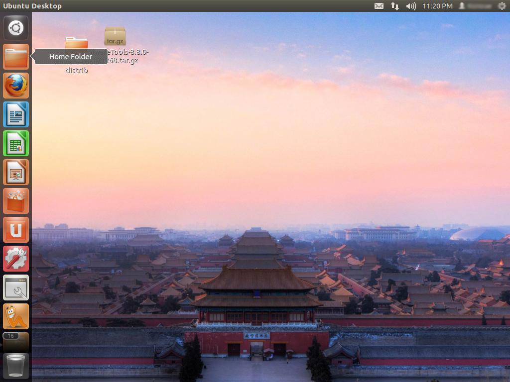Ubuntu 12.04 LTS リリース