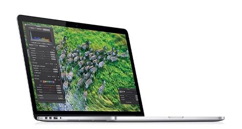 新Retina Mac に見るAppleの戦略
